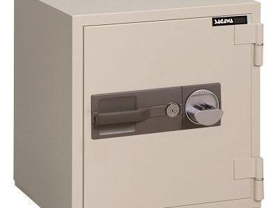 サガワ(SAGAWA) PC60V 指静脈認証式 2時間耐火金庫